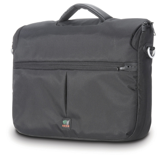 LC-117; Laptop Case fits up to 17'' with basic accessories an