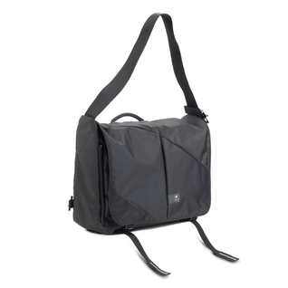 Orbit-130 DL, grosse Messenger Tasche für DSLR + 17'' Laptop