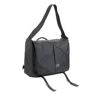 Orbit-130 DL, grosse Messenger Tasche für DSLR + 17'' Laptop