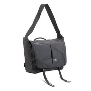Orbit-120 DL, mittlere Messenger Tasche für DSLR+ 15'' Laptop