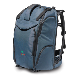 VB-510; Backpack for a HDV camcorder such Sony EX3