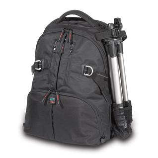 Digital Rucksack for 2 Pro D/SLR bodies, 3-4 lenses (up to a