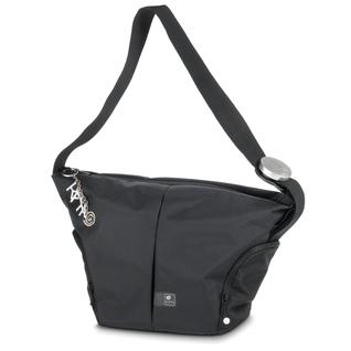 LightPic-60 DL, grosse Schultertasche mit sep. DSLR-Tasche