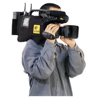 CG 2 - Protezione videocamera con antipioggia universale