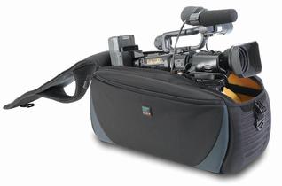 大型ビデオカメラケース CC-195