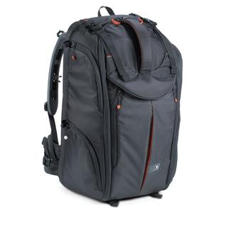 Rucksack für einen HDV-Camcorder