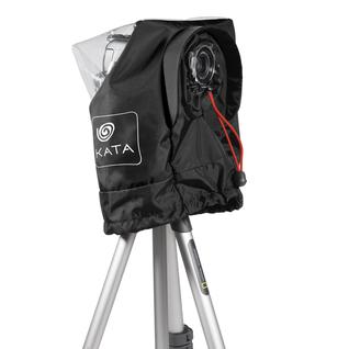 CRC-17 Copertura antipioggia per videocamere palmari