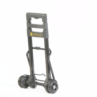 ADJUSTABLE INSERTABLE TROLLEY