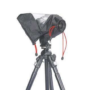Copertura antipioggia per fotocamera