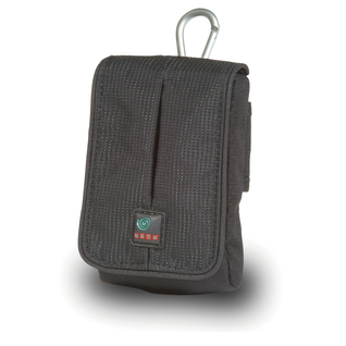 Digital Flap Pouch for small digital point and shoot cameras