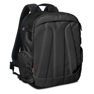 VELOCE V BACKPACK BLK. STILE