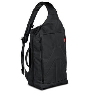 BRIO 10 SLING BLACK STILE PLUS
