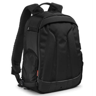 VELOCE III BACKPACK BLK. STILE