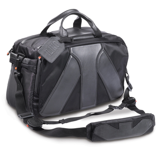 Pro VII Messenger Schwarz Lino
