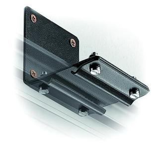 L Shaped Bracket for Rail to Wall