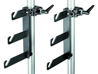 B/P Clamps for use on Autopoles