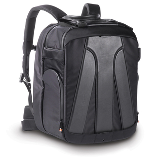 Pro VII Rucksack Schwarz Lino