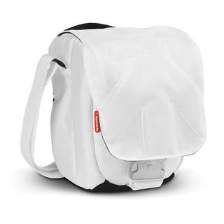 Solo IV Holster White