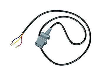 Main Power Cable without Plug