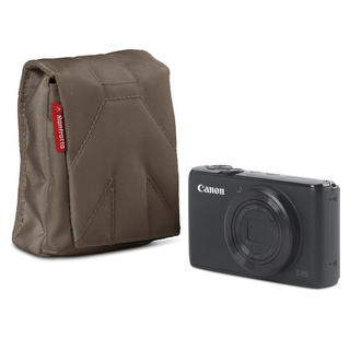 NANO 0 CAM. POUCH B.C. STILE