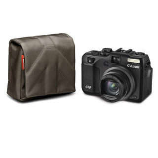 Nano V Camera Pouch Black
