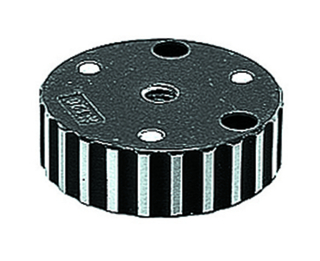 Converter Plate 3/8'' F - 3/8'' F