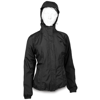 Lino Air Jacket-woman-2L/Blk