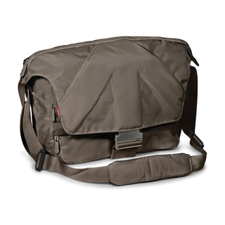 Unica V Messenger Bag Cord