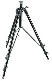 Super Professional Tripod Mark 2 - Black