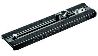 Long Pro Video Camera Plate