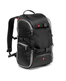 TRAVEL BACKPACK- SAC A DOS P/REFLEX+TREPIED BEFREE+EFF.PERSO