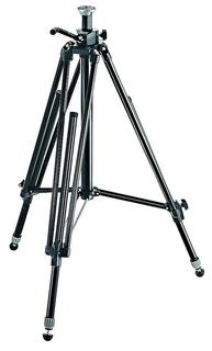 Triman Camera Tripod Black without Head