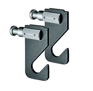 Set of 2 Single Expan Hooks for Mini Clamp