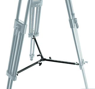 Mid-Level Spreader for 515MVB and 525MVB Tripods