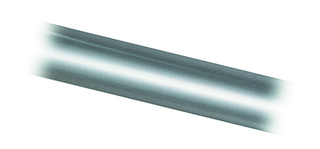 100cm long Aluminium Tube