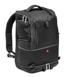 TRI BACKPACK L -SAC SLING P/REFLEX +5-6 OBJ+ORDI 15.4 -LARGE