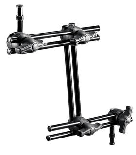 3-Section Double Articulated Arm without Camera Bracket