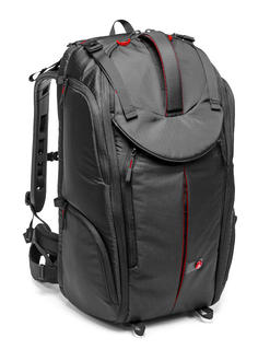 Pro Light Video Backpack: Pro-V-610 PL
