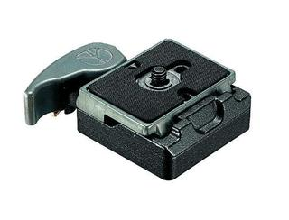RC2 Rapid Connect Adapter with 200PL-14 Plate