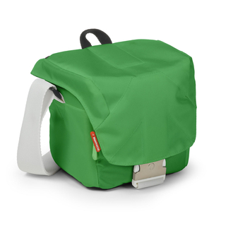 BELLA III S. BAG B.GREEN STILE
