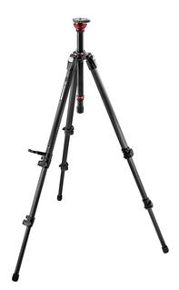 755CX3 MDEVE Carbon Fiber Tripod with 50mm Half Ball