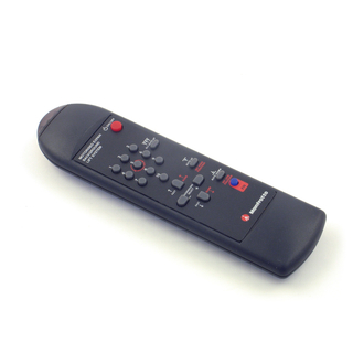 Infra Red Remote Control Only