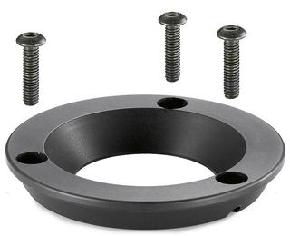 Adapter 75mm bowl to 60mm bowl