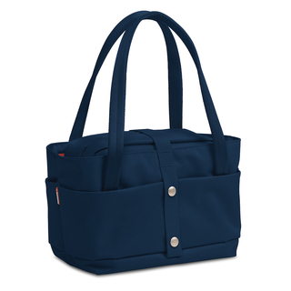 DIVA SHOU. BAG 35 BLUE STILE P