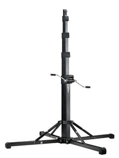 587B Black Magic Stand-5.41ft.-18ft. Max Load 440 lbs.