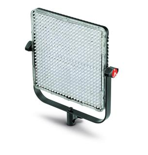 Spectra 1X1 F-LED-1400lux@1m-CRI>90, 5600K, Flood, Dimmable