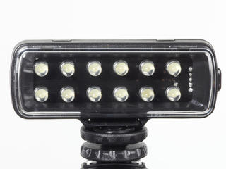 LED Light - Pocket-12 Continuous (120lx@1m)