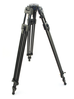 VIDEO PRO-TRIPOD BLACK