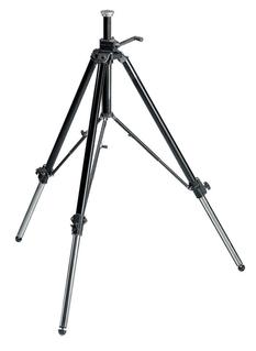 117B Video/Movie tripod Inox Legs