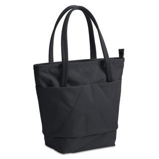 Diva 15 borsa shopper donna nera